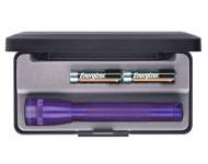 Lampe Mini R6 violet en coffret - M2A98LU