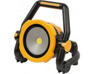 Projecteur BRENNENSTUHL 30W - Portable Pliable Rechargeable - 1171430