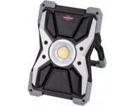 Projecteur portable LED Rufus rechargeable BRENNENSTUHL 1500MA IP65 avec USB - 1173100100