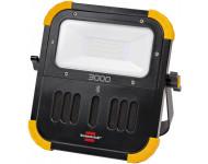 Projecteur portable Blumo 3000A BRENNENSTHUL haut parleurs Bluetooth IP54 - 1171620010