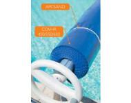 Sandow 1m50 AQUALUX pour enrouleur de couverture isotherme - APCSAND