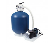 Groupe de filtration 30-60m³ Ø515 8m³/H AQUALUX - 105799