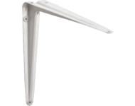 Console tole emboutie époxy blanche 250x300 TORBEL - J503752