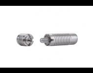 Boite de 20 Liaisons LAMELLO INVIS MX2 012300 avec boulon 14 mm - I6012300