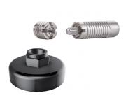 Gabarit de perçage LAMELLO Invis Mx2 outil de montage pour boulon de 14 mm - I6112333