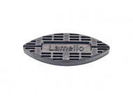 LOT de 80 BISCO P-15 LAMELLO Lamelle guidage pour Clamex P-15+TENSO 65X27X7MM - 01145301