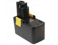 Batterie 9,6V 3Ah Ni-Mh Pour Bosch AKKU POWER  - P246