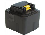 Batterie Pour Makita 9,6V 3Ah Ni-Mh AKKU POWER - P576
