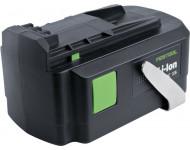 Batterie FESTOOL 14.4V BPC 15 5.2Ah Li-Ion - 500434