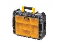 Mallette-organiseur Tsak Fatmax STANLEY - 44 x 33,17 x 16,31 cm - 7 compartiments - 6.3 L - FMST1-71970