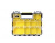 Organiseur étanche STANLEY Fatmax - 44,6 x 7,4 x 35,7 cm - Compartiments amovibles - 1-97-517