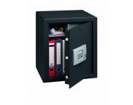 Coffre fort BURGWÄCHTER Safe P4E - Serrure électronique - 24830