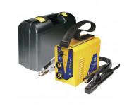 Poste de soudure GYS à l'électrode inverter - Gysmi 130P - MMA 130A - 029972