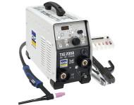 Poste de soudure GYS Inverter TIG DC SR17DB-4M (sans mano) - 011540