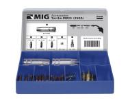 Coffret GYS pour Torche MIG 250 A (MB25) - 041233