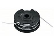Recharge Bobine de fil / 8 m Ø 1.6 mm BOSCH pour ART 24, 27, 30 & ART 30-36 LI - F016800351