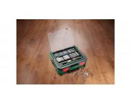 Vitrine boite de rangement BOSCH pour boite à outils SystemBox - 1600A019CG