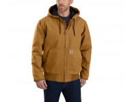 Blouson Duck Active Jacket CARHARTT - S1 104050