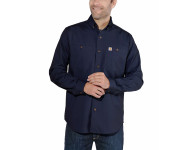 Chemise LW Rigby Solid L/S CARHARTT - S1 103554