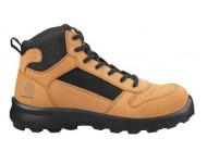 Chaussures de sécurité Michigan Sneaker Midcut Zip CARHARTT - S1 F700919