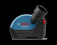 Carter de protection BOSCH GDE 125 EA-T pour meuleuses angulaires - 1600A003DJ