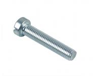 Vis métaux tête cylindrique fendue LENNIE - VMCF