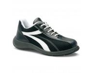 Chaussures de sécurité S24 Maya - Noir/ Blanc - S1P