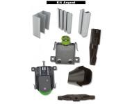Kit STD Small DUVAL BILCOCQ - K122