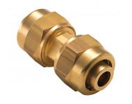Jonction égale à compression pour tube PER NOYON & THIEBAULT - P-188L1