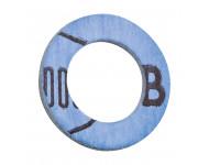 Joint pour raccord gaz naturel bleu NOYON & THIEBAULT - 8901