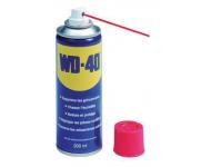 Huile lubrifiante WD40 Aerosol 200ml - 33002