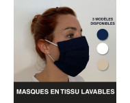 Masque de protection - Covid
