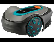 Tondeuse robot GARDENA SILENO minimo - 500m² - 15202-26