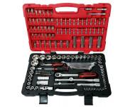 Coffret de douilles KS TOOLS - 1/4 - 1/2 - ULTIMATE - 151 pièces - KS Tools - 922.0751