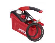 Pompe d'épreuve manuelle VIRAX réservoir 5L - 262035