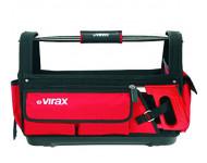 Sac à outils textile VIRAX 560 x 230 x 370 mm - 382660