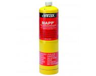 Cartouche de gaz pour chalumeau mapp VIRAX 399.7g - 788ml - 521700
