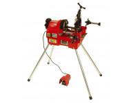 Machine à fileter 2 pouces VIRAX - 162120
