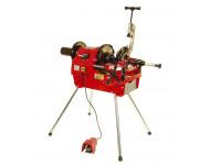 Machine à fileter 4 pouces VIRAX - 162140