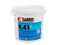 Colle R41 BOSTIK SADER - fût 20 kg - 30604647