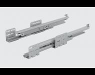 Coulisses Arcitech HETTICH Actro Silent systeme - 60kg l.500 - 9240936