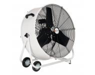 Ventilateur mobile orientable SOVELOR VMO600