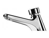 """Robinet temporisé Tempostop DELABIE M1/2"""" pour lavabo - 745100"""