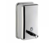 Distributeur de savon inox AKW - 23606
