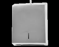 Distributeur de papier inox AKW - 23608SS