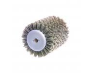 Brosse abrasive nylon MAKITA - grain 60 - P-04422
