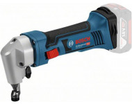 Grignoteuse sans fil BOSCH GNA 18V-16 - Sans batterie ni chargeur - 0601529500
