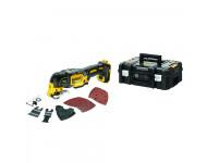 Multicutter 18V DEWALT - Sans batterie ni chargeur - DCS356NT-XJ