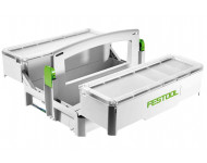 Systainer FESTOOL SYS-StorageBox - Caisse à outils - 499901