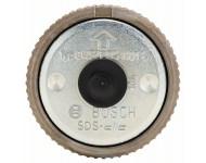 Écrou de serrage BOSCH SDS clic M14 - pour meuleuse - 1603340031